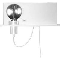 Dainolite 1100-1W-MW Signature 1 Light 13 inch Matte White Wall Sconce Wall Light