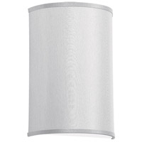 Dainolite Signature 1 Light Sconce in Satin Chrome 947711W-130F