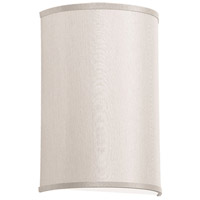 Dainolite Signature 1 Light Sconce in Satin Chrome 947711W-720