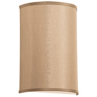 Dainolite Signature 1 Light Sconce in Satin Chrome 947711W-838