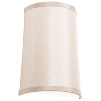 Dainolite Signature 1 Light Sconce in Satin Chrome 947812W-720