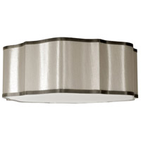 Artemis 3 Light 20 inch Pebble Pendant Ceiling Light