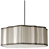Artemis 4 Light 23 inch Pebble Pendant Ceiling Light