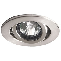 Dainolite Eyeball Recessed Light Trim Accessory in Polished Chrome (for use with DL3000 Housing) DL305-CH