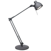 DainoliteSignature Desk Lamp DLED-621-BK