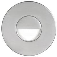Dainolite DLEDW-300-BA Signature LED 3 inch Brushed Aluminum Wall Light Rectangle