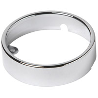 Signature Polished Chrome Distance Ring, For PLED-04