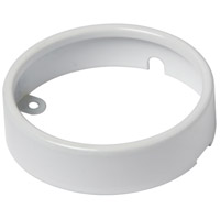 Signature White Distance Ring, For PLED-04