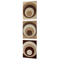 Dainolite Lighting Signature Wall Art in Assorted  DWA335