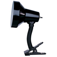 Dainolite Lighting Signature 1 Light Spot Light in Black  DXL16-BK