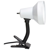 Signature White 100 watt 1 Light Spot Light