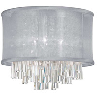 Signature Flush Mount Ceiling Light