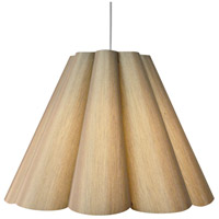 Dainolite KEN-L-842 Kendra 4 Light 47 inch Polished Chrome Pendant Ceiling Light