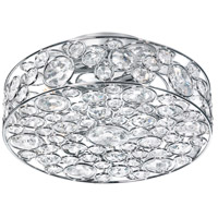 Lynda 4 Light 13 inch Polished Chrome Chandelier Ceiling Light