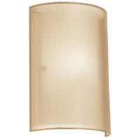 Dainolite Lighting Melissa 1 Light Sconce in Polished Chrome  MEL-1W-811