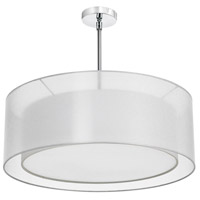 Signature 4 Light 30 inch Pendant Ceiling Light