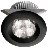 Signature Black Pot Light