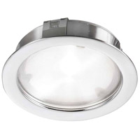 Dainolite PLED-04-WH Cree 24 LED 3 inch White Puck Light