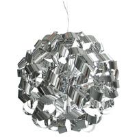 Dainolite WAY-249LP-PC Wayfair 9 Light 24 inch Polished Chrome Pendant Ceiling Light