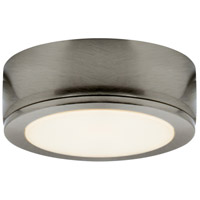DALS Lighting 6001-SN Powerled 120V 3 inch Satin Nickel Linear Puck