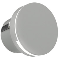 Step 004 Series 120V 3.5 watt Satin Grey Step Light