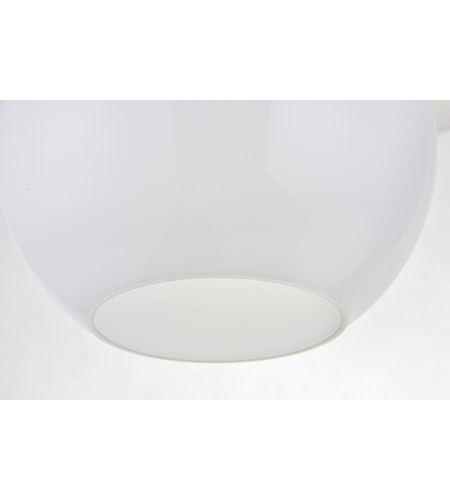 Decovio 12701-CI3 Huntington 3 Light 18 inch Chrome Pendant Ceiling Light alternative photo thumbnail