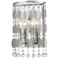 Crystal Paris Wall Sconces