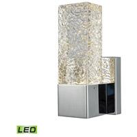 Decovio 15000-PCTL1 Wyomissing LED 4 inch Polished Chrome ADA Sconce Wall Light