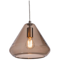 Decovio Metal Montauk Pendants