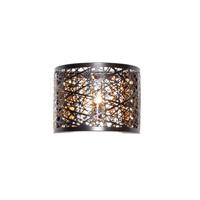 Decovio 16296-BCX1 Troy 1 Light 8 inch Bronze ADA Wall Sconce Wall Light