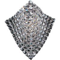 Decovio 16406-PCCX1 Avon 1 Light 9 inch Polished Chrome Wall Sconce Wall Light
