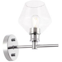 Chrome Rochester Wall Sconces