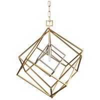 Decovio 10425-1-2 Orchard 1 Light 21 inch Pendant Ceiling Light