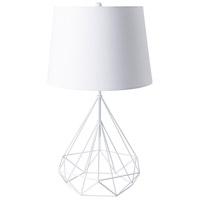Decovio 11486-P1-2 Kutztown 29 inch 100 watt Painted Table Lamp Portable Light