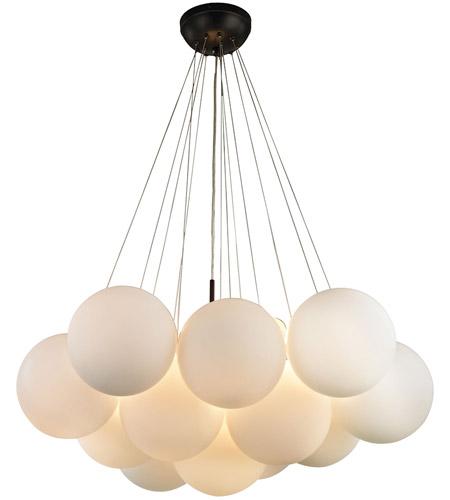 Dimond Lighting 1140 012 Cielo 3 Light 33 Inch Oil Rubbed Bronze Chandelier Ceiling