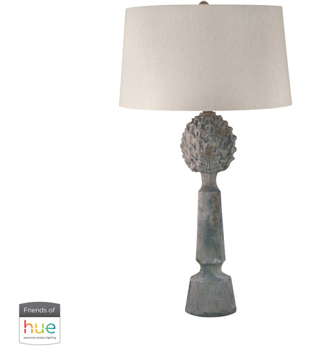 Dimond Lighting Matte Ceramic Table Lamps