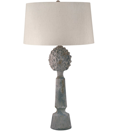 Earthenware Table Lamps
