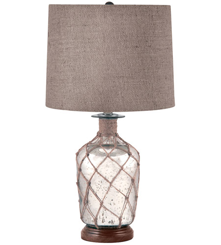 Jute Table Lamps