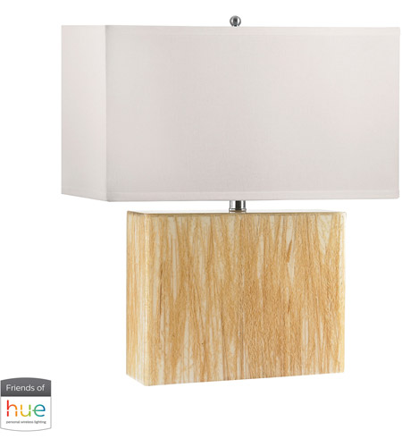 Dimond Lighting Acrylic Table Lamps