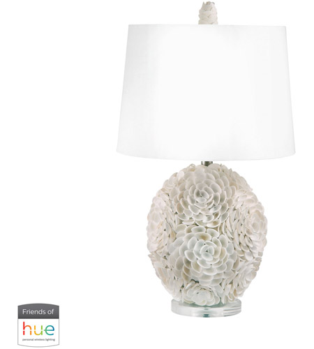 Metal Shell Table Lamps