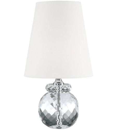 Dimond lighting 8004 cut crystal 16 inch 1 watt clear table lamp dimond lighting 8004 cut crystal 16 inch 1 watt clear table lamp portable light aloadofball Choice Image