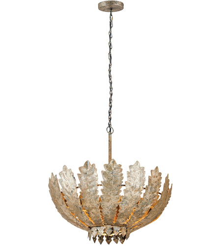 Dimond Lighting 8468-084 Taj 3 Light 31 inch Antique Gold Chandelier  Ceiling Light - Dimond Lighting 8468-084 Taj 3 Light 31 Inch Antique Gold Chandelier