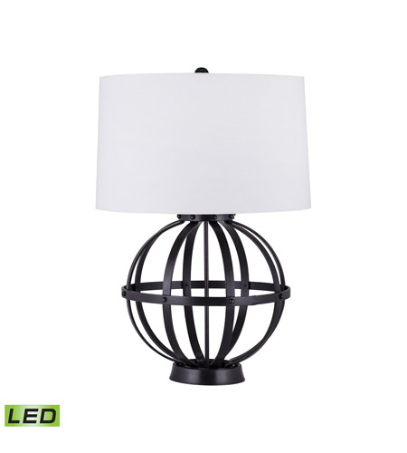 Iron Table Lamps