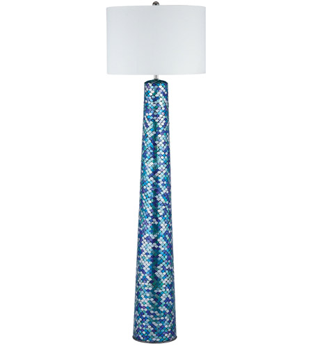 Dimond lighting 8983 044 aphrodisia 62 inch 100 watt turquoise dimond lighting 8983 044 aphrodisia 62 inch 100 watt turquoise mosaic floor lamp portable light mozeypictures Images