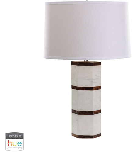Dimond Lighting Wood Signature Table Lamps