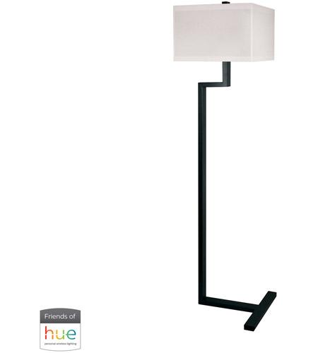 Dimond Lighting 902 Hue D Metal 64 Inch 60 Watt Bronze Floor Lamp Portable Light