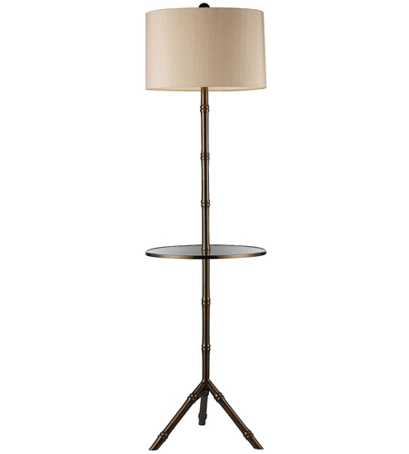 Dimond Lighting D1403D Stanton 59 inch 150 watt Dunbrook Floor Lamp Portable Light in Incandescent photo