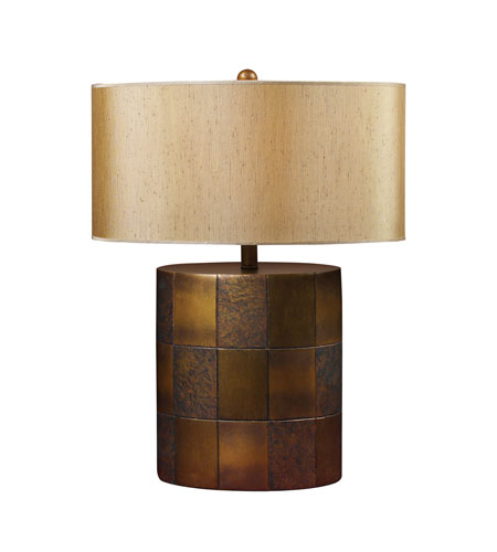 Dimond Herndon 1 Light Table Lamp in Portico D1502 photo