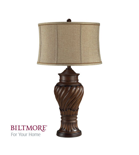 Dimond Biltmore For Your Home Commodore 1 Light Table Lamp in Lake Ridge D2038 photo