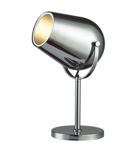 Dimond Champlain 1 Light Task Lighting in Chrome D2188 photo